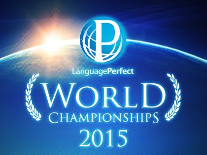 Language Perfect logo